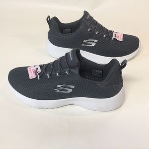 New Woman's Skechers Memory Foam Shoes